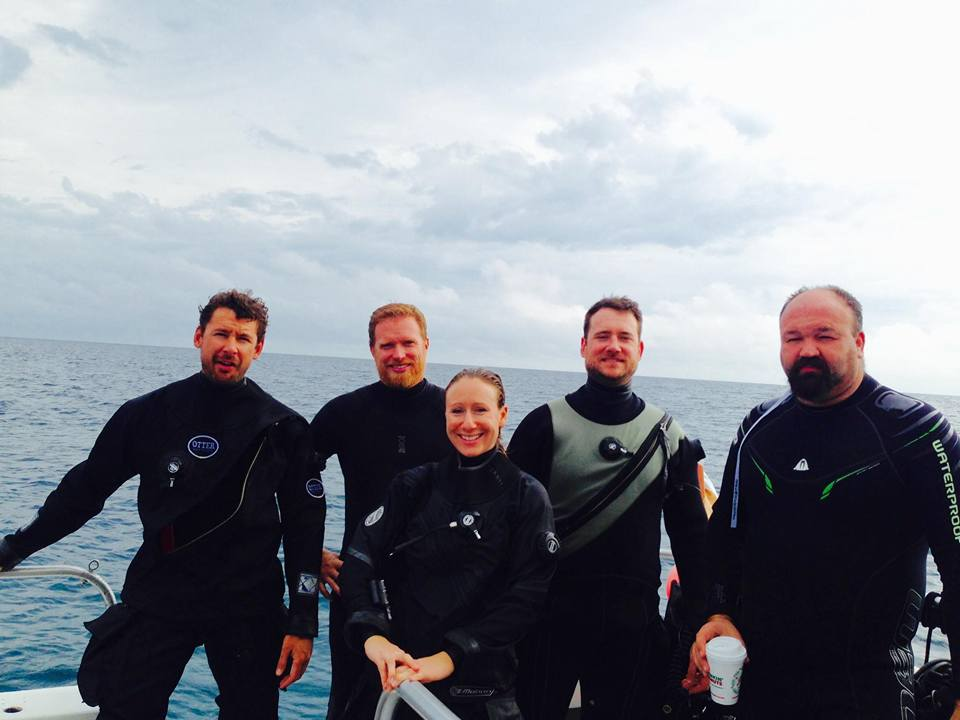 Technical Diving South Florida