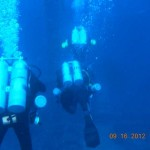 Technical Dive Sites south florida